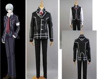 Wholesale Vampire Knight Day Class Uniform Zero Kiryuu Cosplay Costume