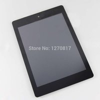 acer tablet repair - For Acer Iconia A1 A1 Tablet PC Full LCD Display Panel Touch Screen Digitizer Assembly Replacement Repairing Parts