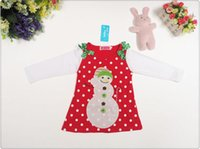 Cheap babies girl clothes Best girl christmas clothes