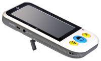 Wholesale 4 low vision portable Magnifier PC TV out handheld reading desktop magnifier X X colors adjust