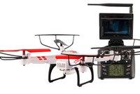 2015 produit vente chaude Quadcopter drone avec 4K caméra vidéo UHD caméra volant hélicoptère volant caméra hélicoptère