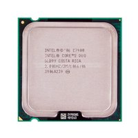 Wholesale Not a Brand New Intel Core Duo E7400 SLB9Y GHz MB MHz LGA CPU