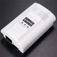 Wholesale Security Safely Carbon Monoxide Gas Alarm Smoke Sensor Leak Detector