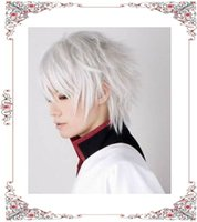 Cheap cosplay wig Best Ghoul wig