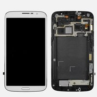 Cheap lcd digitizer for samsung i9200 Best For samsung i9200 display
