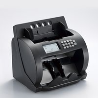 Wholesale High Speed EC1000 denomination value value mix currency counter machine mixed bill counter With CIS for worldwide
