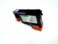 Wholesale Remanufactured printhead for HP C9382 M C printer head for HP88