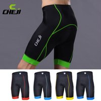 Wholesale Cheji Lucas bike shorts riding suit outdoor hot summer foreign sales