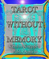 Wholesale Kenton Knepper Tarot Without Memory magic ebook send via email close up card street stage mentalism magic no gimmick
