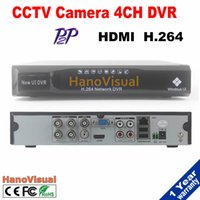 android reviews - 4ch DVR With HDMI CH D1 H P2P Motion Detect CH Audio Suppot Remote Review PTZ iPhone Android For CCTV Camera Motion Detect