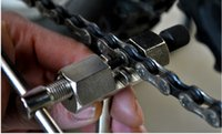 Wholesale 150g Mountain bike car repair tools cutting chain is torn open chain discharging device of chain tool B058