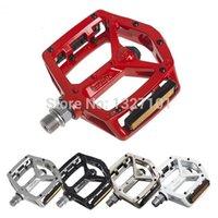 Wholesale MG Magnesium Pedals for Road Bike MTB BMX DH Platform PTCT