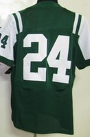 Wholesale Elite mens Jerseys New football jerseys NYJ Green mix order saradh