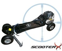 49cc gas scooter - 49cc Gas powered skateboard motor scooter gasoline scooter skateboard factory direct Some Countries EMS