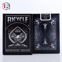 bicycle masters deck - Shadow Masters Original Bicycle Shadow Bicycle Playing Card Black Deck of Playing Cards by Ellusionist Creative Poker Magic Card
