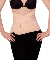 Wholesale Stomach Band Corset - Belly Band Corset belts Support for Maternity Women Stomach Band Abdominal Binder Mesh Belt is Breathable New Arrive 500pcs lot