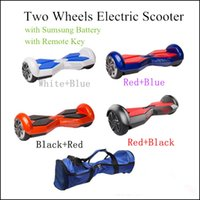 4 wheel - New Arrival Two Wheels Electric Scooter with Remote Key Mini Smart Self Balancing Scooter Vehicles Great Quality than Others Colors