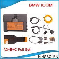 icom - 2015 newest software for BMW ICOM A2 B C Multiplexer Diagnostic Programming Tool High Quality DHL