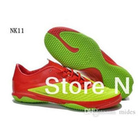 Nike Men's Gato II Indoor Soccer Shoes