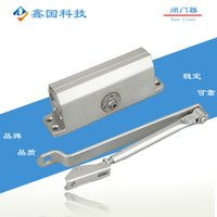 Wholesale Direct selling Stealth closers aluminum automatic door closers variety of options for large price advantages