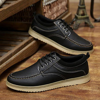 boat shoes - Men s Fashion Sneakers Mens boat shoes genuine leather topsider shoes mens casual shoesmens casual shoes Fashion Men s Oxfords