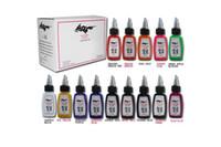 Wholesale Tattoo ink Supplies ml COLORS KURO SUMI TATOO INK OZ