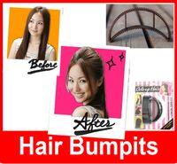 big happie hair - Novelty Beauty Tool Cele up Hair Bumpits Big Happie Hair Volumizing Inserts Hair Pump SET
