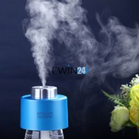 Wholesale USB Portable Mini Humidifier Air Diffuser Mist and Purify With Absorbent Filter Sticks CM