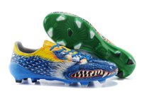 Wholesale Yamamoto Limited Edition Men s Soccer Shoes Athletic Cleats Outdoor Fashion New Football Boots Animal Graffiti Ball Sport Shoe Man BNIB