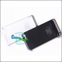Wholesale Backup Battery For iPhone C iOS Power Bank Outdoor Emergency Battery Charger mAh Rechargeable External Battery