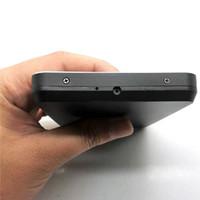Wholesale 2200mAH H HD P Covert Mobile Power Bank Hidden Camera DVR Mini Hidden Camera Video Recorder W Metal House Support Max GB