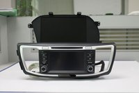 accord gps - 9 inch Special Car DVD Player For Honda Accord with GPS IPOD Bluetooth High definition screen