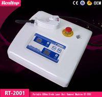 diode laser - Mini Handheld Laser Hair Removal nm Diode Laser Permanent Hair Removal Skin Home Use nm Laser Epilator
