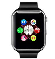 apple logs - Android Smart Watch A1 Dual Sim GSM Bluetooth a1 smartwatch Anti lost Call log for IOS Android Mobile Phone