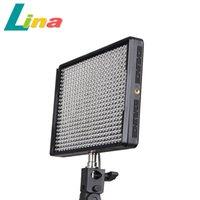Wholesale Aputure Portable AL W LED Adjustable Video Camera Light For DSLR Camcorder