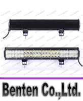 Wholesale 22 inch W led light bar Truck Cree Led Work light x3W off road lamp Beam V V WD x4 Driving light bar LLFA22