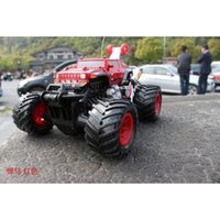 Wholesale New Hummer Remote Control Car Dumpers Eectric Wireless Remote Control Car Stunt