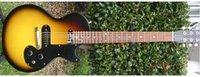 "Cheap Best selling HotCustom Shop best guitar Studio 60's Tribute Honeyburst Rare ""Darkback"" electriv guitarExcellent Quality"