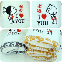 best terry towels - Hot Salw Best seller Novelty Lovely Household Cotton Creative Terry Gift Sets Cartoon Face Towels