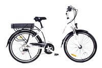 electric bicycle motor - step through electric motor bicycle