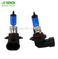 Wholesale XENCN H10 V W PY20D K Xenon Look Blue Diamond Light Halogen Car Bulbs Replace Upgrade Fog Lamp For insignia astra j