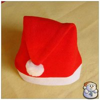 Wholesale company promotional gifts Christmas hats Christmas hats woven Christmas gifts
