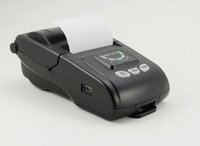 Wholesale 2 inch wifi mobile printer support both IOS and Android