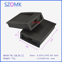 access projects - black color plastic enclosures for access control reader mm electronic project enclosure enclosure abs project