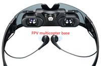 glasses fpv - 52 inch Screen Virtual Eyewear Mobile Theatre FPV Goggles Video Glasses for FPV order lt no track