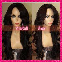 human hair wigs for black women - Top Quality Brazilian Glueless Full lace Human Hair Wigs Brazilian Virgin Hair Body Wave Lace Front Wig for Black Women