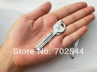 Wholesale NEW in Versatile Keychain Companion Outdoor Equipment Multi function Tools