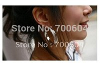 accessory lady stores - cute cheap simple ladies girls women silver plated wide round shape hoop earring jewelry accessories factory store