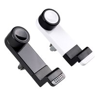 Wholesale Wholasale Practical Car Air Vent Mobile Phone Holder Mount for Cellphone iPhone S S Phone accessories