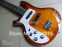 left hand - new style Best Selling Left hand strings Electric bass guitar Excellent Quality